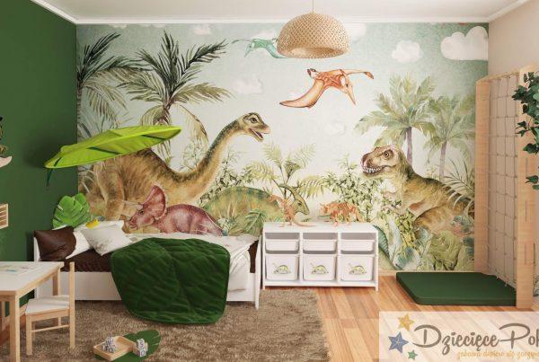 pokój dziecięcy wizualizacje pokojów dla chłopca