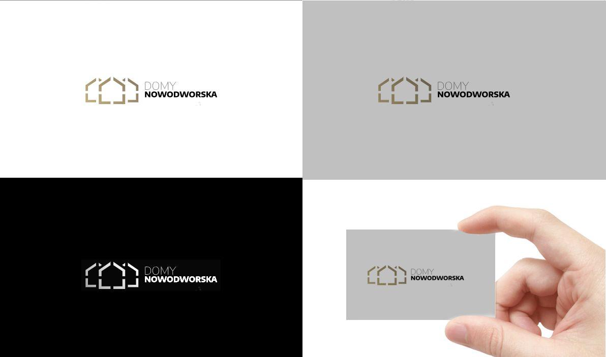 osiedle domow jednorodzinnych logo osiedla