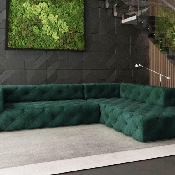 wizualizacje kanapy meble tapicerowane