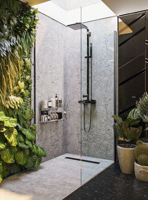 wizualizacje rzeczy produktow przedmiotów 3d łazienka